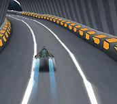 Hra - Jet Velocity 3D