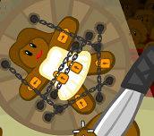 Hra - Gingerbread Circus