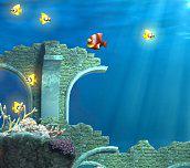 Hra - FishTalesDeluxe