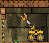 Hra - TruckLoader
