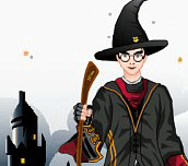 Hra - Harry Potter Magic World