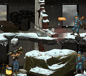 Hra - Commando2