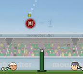 Hra - Sports Heads Tennis