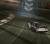 Hra - Mobil 1 Track Challenge