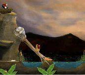 Hra - Stoneage Sam