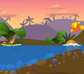 Hra - Upstream Kayak