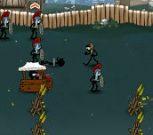 Hra - Teelonians the Clan Wars