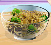 Hra - Beef noodle bowl