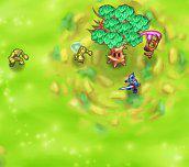 Hra - TreeFender