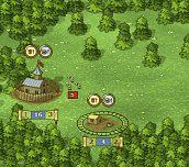 Hra - Capture the Castle