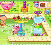 Hra - CakeFactory