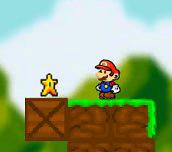 Hra - Jump Mario 2
