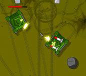 Hra - TankDestroyer