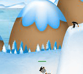 Hra - PenguinMassacre