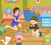 Hra - Mateřská školka