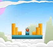Hra - Kamikaze Blocks