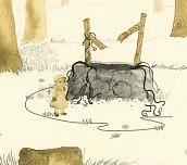 Hra - Jeníček a Mařenka