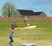 Hra - Backyard Sports