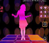 Hra - MadonnaDanceGame
