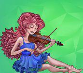 Hra - Amusix Violin