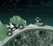 Hra - Neptune Buggy