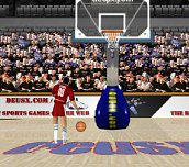 Hra - BasketballChallenge