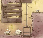 Hra - HomeSheepHome2LostUnderground