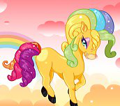 Hra - RainbowUnicorn