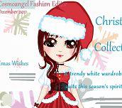 Hra - Fashion Editor December