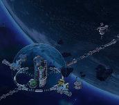 Hra - GoodgameGalaxy
