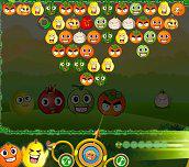 Hra - FruitFaces