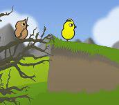 Hra - Duck Life 4