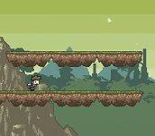 Hra - Jump Jump Superstar