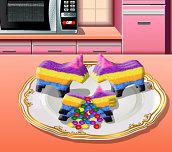 Hra - Sářina lekce vaření - sušenky Pinata