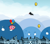 Hra - PigsDream