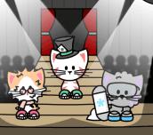 Hra - Kitty Makeover