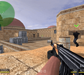 Hra - CounterStrike16