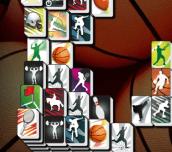 Hra - Sport Mahjong
