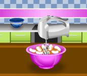 Hra - Jablečný koláč