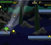 Hra - Flood Runner 4