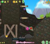 Hra - FrizzleFraz3