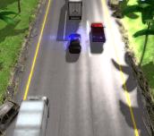 Hra - Sprint Driver