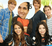 Hra - Big Time Rush Hidden Object Game