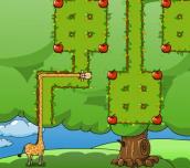 Hra - GiraffeAbove1