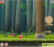 Hra - Red Ball 4 vol.2