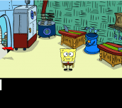 Hra - SpongeBob Saw Game