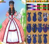 Hra - MedievalDresses