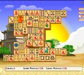 Hra - Endless Mahjong 2
