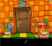 Hra - The Great Bathroom Escape