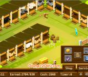 Hra - My Horse Farm